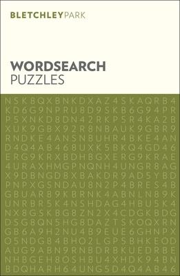 Bletchley Park Wordsearch Puzzles