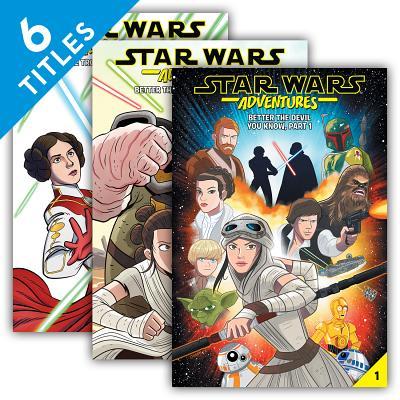 Star Wars Adventures Set