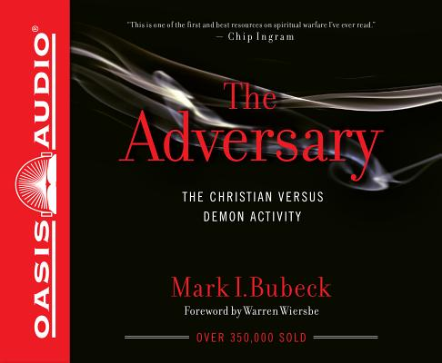 The Adversary: The Christian Versus Demon Activity, Library Edition