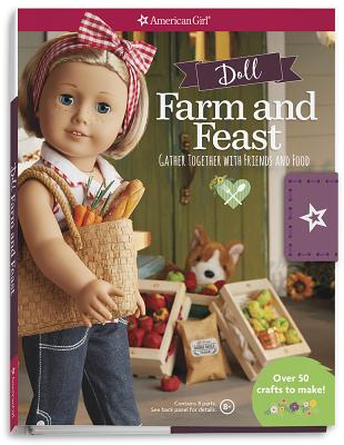 Doll Farm and Feast: Gather Together With Friends and Food
