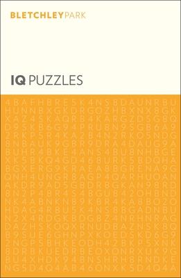 Bletchley Park IQ Puzzles
