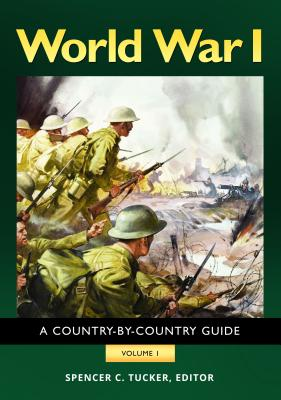 World War I: A Country-by-Country Guide