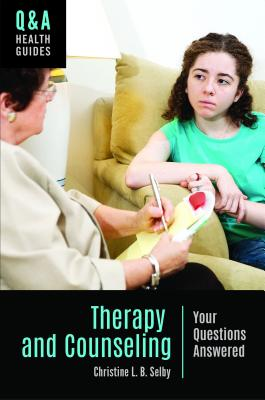 Therapy and Counseling: Your Questions Answered
