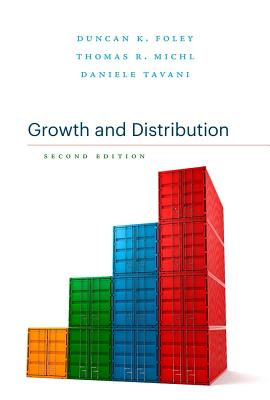 Growth and Distribution