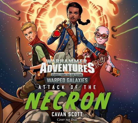 ttack of the Necron