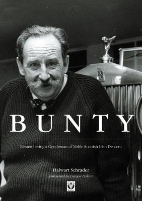 Bunty: Remembering a Gentleman of Noble Scottish-Irish Descent