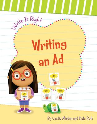 Writing an Ad