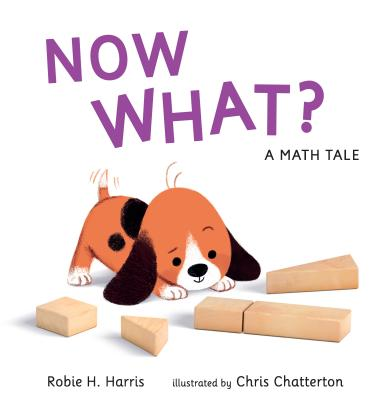 Now What?: A Math Tale