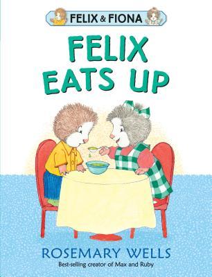 Felix Eats Up