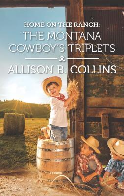 The Montana Cowboy's Triplets