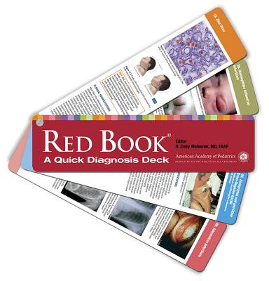 Red Book: A Quick Diagnosis Deck