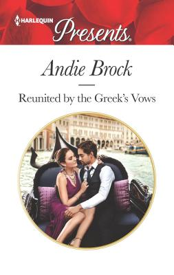 Reunited by the Greek's Vows