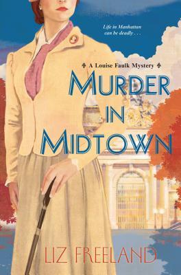 Murder in Midtown