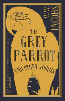 The Grey Parrot and Other Stories