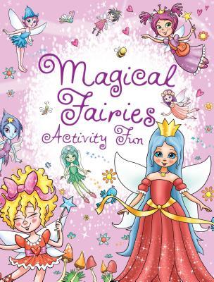 Magical Fairies Activity Fun