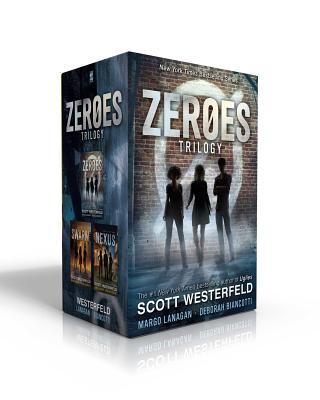 Zeroes Trilogy: Zeroes / Swarm / Nexus