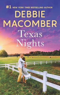 Texas Nights: Caroline's Child / Dr. Texas