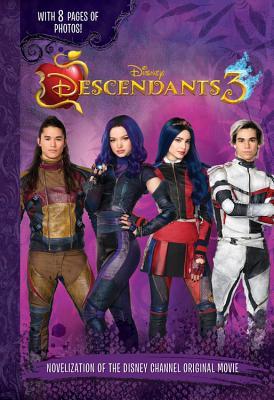 Descendants 3: Junior Novel