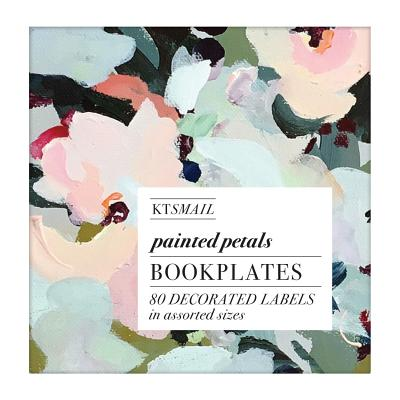 Painted Petals Book of Labels