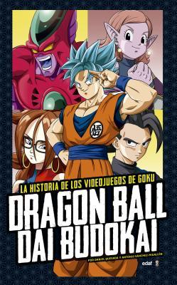 Dragon Ball Dai budokai: La Historia De Los Videojuegos De Goku