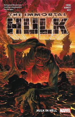The Immortal Hulk 3: Hulk in Hell