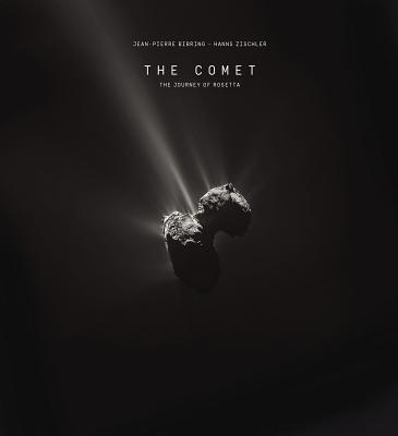The Comet: The Journey of Rosetta