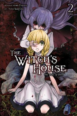 The Witch's House 2: The Diary of Ellen