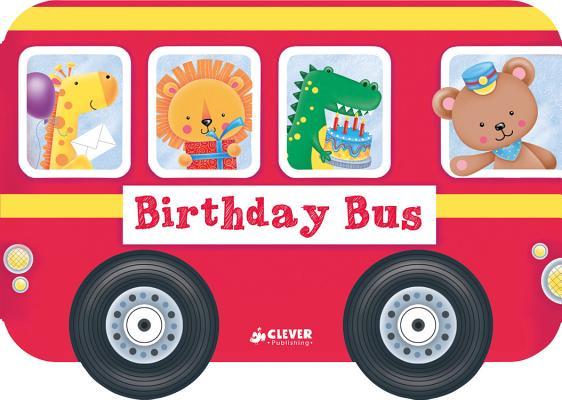 Birthday Bus