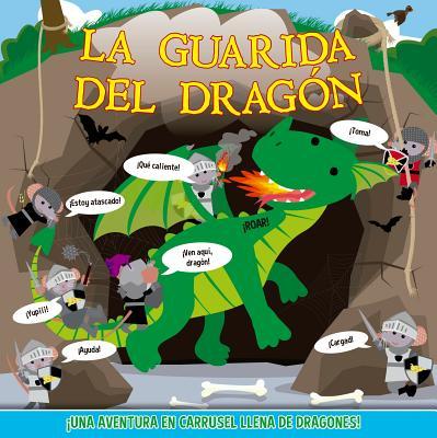 La guarida del dragon / Dragon's Den: Desplegable-3D