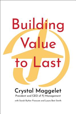 Building Value to Last