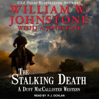 The Stalking Death