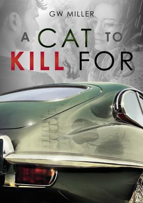 A Cat to Kill for