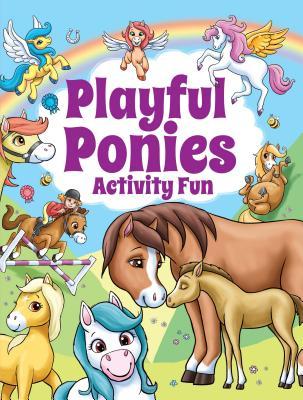Playful Ponies Activity Fun