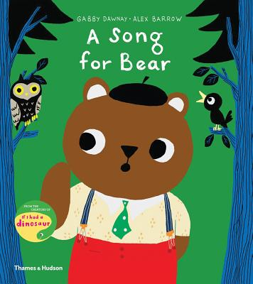A Song for Bear