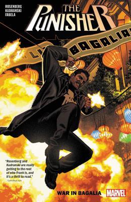 The Punisher 2: War in Bagalia