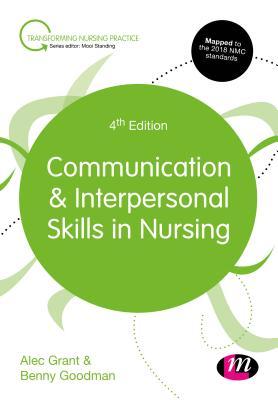 Communication & Interpersonal Skills in Nursing