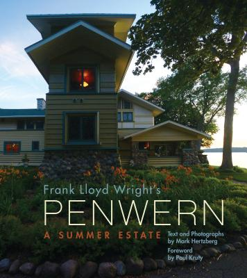 Frank Lloyd Wright's Penwern: A Summer Estate
