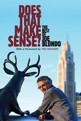 Does That Make Sense?: The Best of Joe Blundo