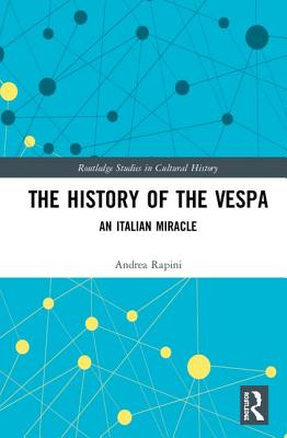 The History of the Vespa: An Italian Miracle