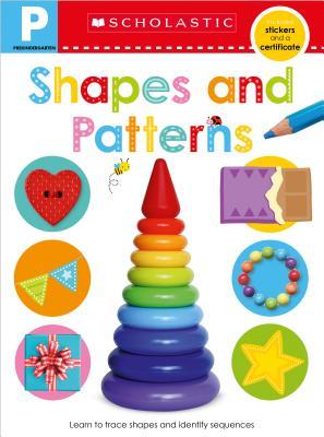 Shapes and Patterns, Prekindergarten
