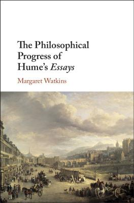 The Philosophical Progress of Hume's Essays