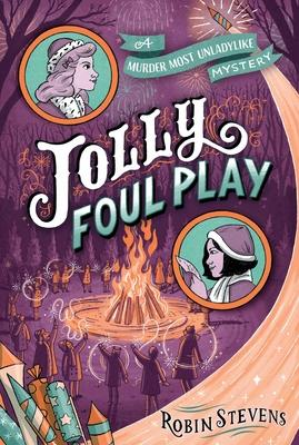 Jolly Foul Play