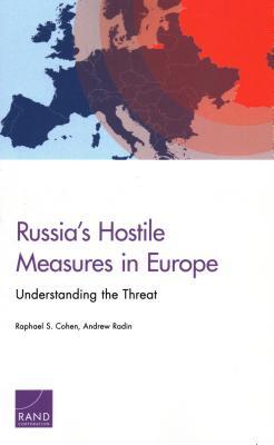 Russia's Hostile Measures in Europe: Understanding the Threat