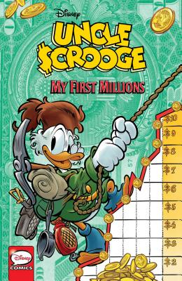 Uncle Scrooge My First Millions
