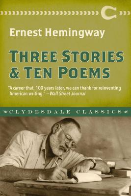 Three Stories and Ten Poems