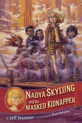 Nadya Skylung and the Masked Kidnapper