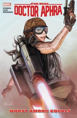 Star Wars 5: Doctor Aphra - Worst Among Equals