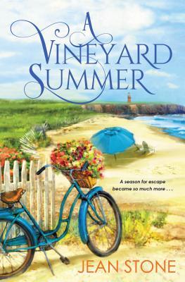 A Vineyard Summer
