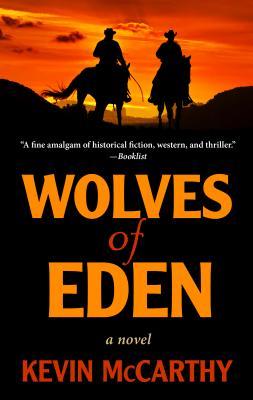 Wolves of Eden