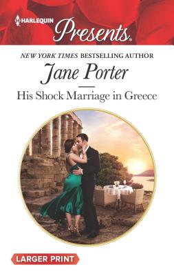 His Shock Marriage in Greece